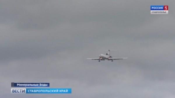 Россия возобновит авиасообщение еще с несколькими странами