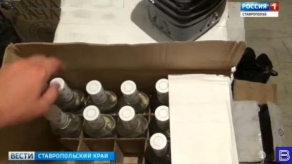 Продавцов суррогатного алкоголя будут судить на Ставрополье