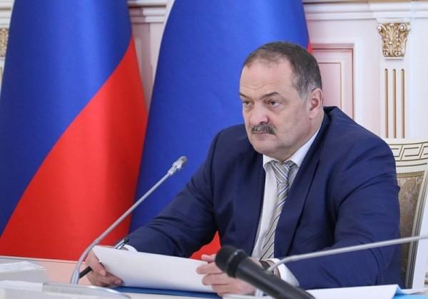 Главой Дагестана избрали Сергея Меликова