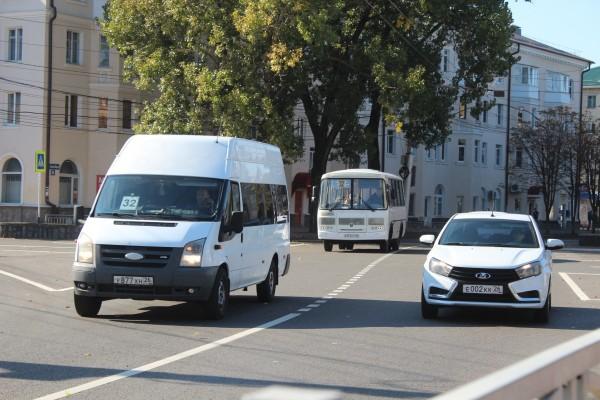 Жители Ставрополя могут предложить изменения в маршрут 46